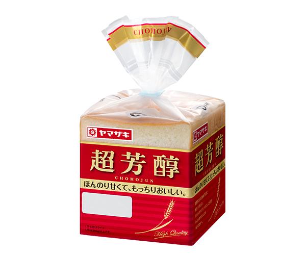 山崎製パン 芳醇.png